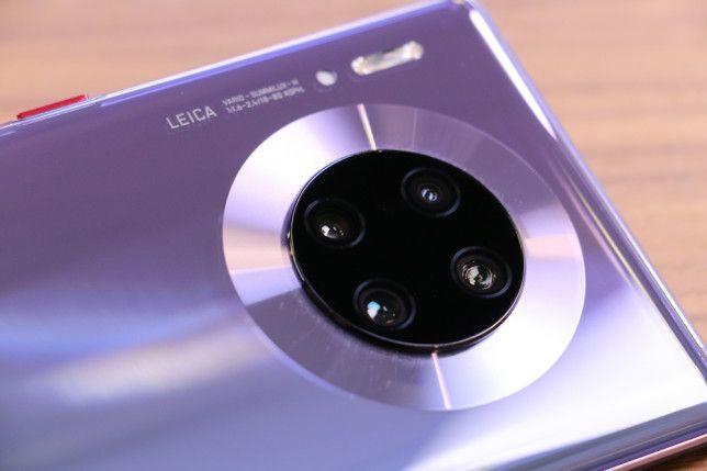 En iyi kameralı telefonlar - Ocak 2020 - Page 3