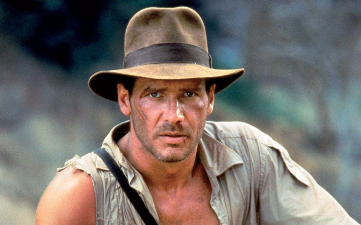 En iyi Harrison Ford filmleri! - Page 1