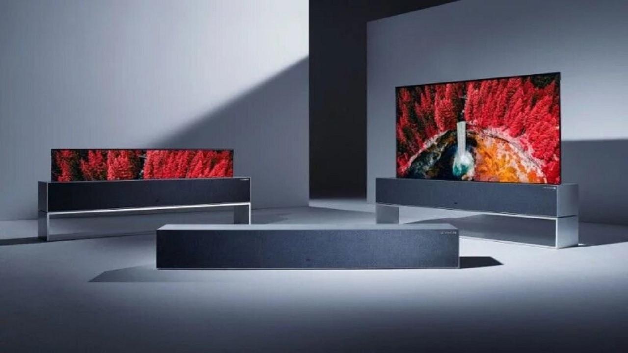 LG'nin CES 2020'de tanıtacağı ekranlar belli oldu