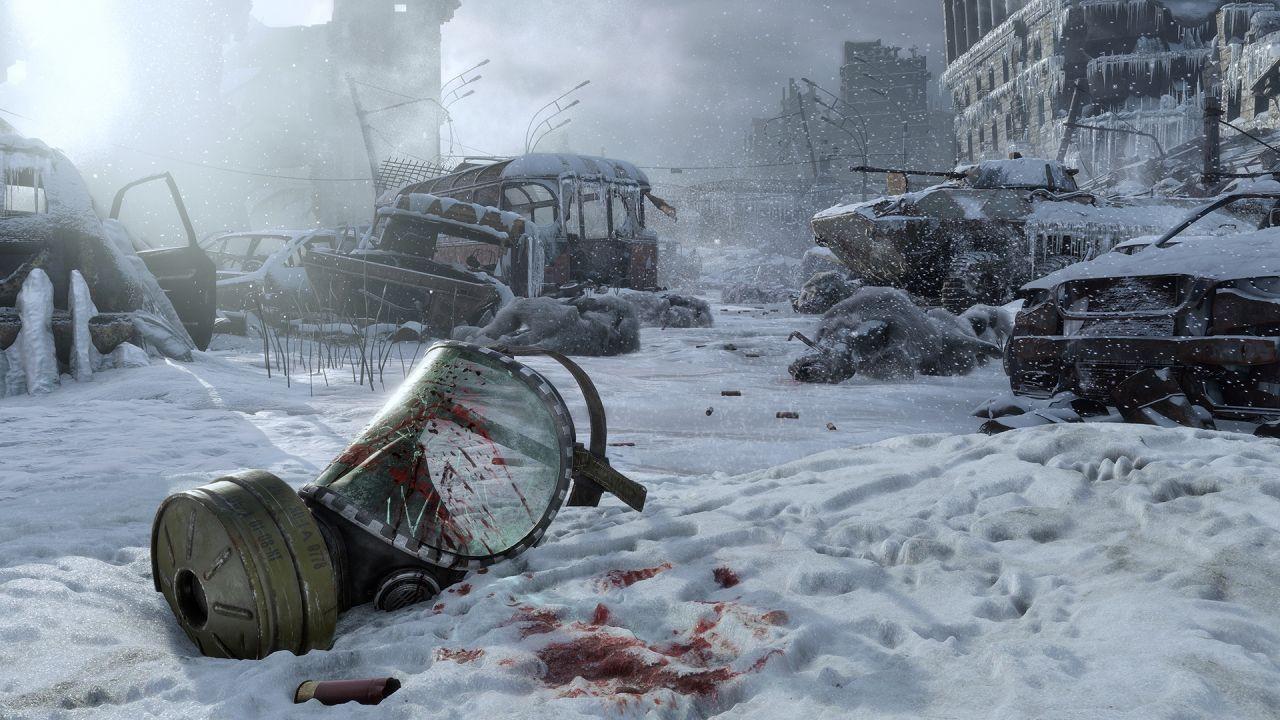En iyi grafiklere sahip 10 PC oyunu! - Ocak 2020 - Page 1