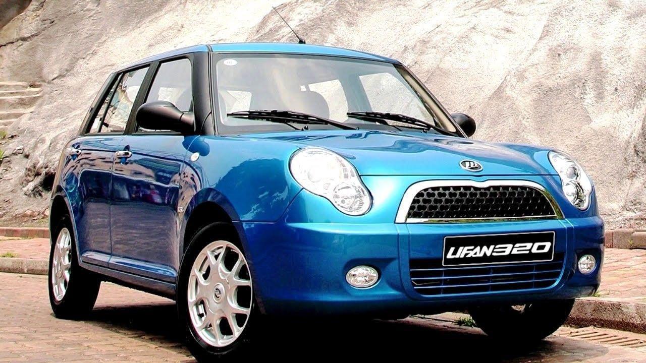 Çin'in kopyaladığı muhteşem otomobiller! - Page 3