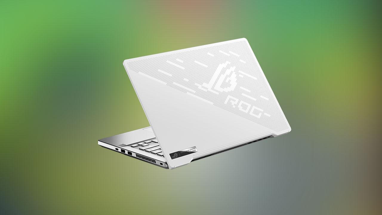 ASUS, ilk 14 inçlik ROG Zephyrus bilgisayarını CES 2020'de tanıttı.