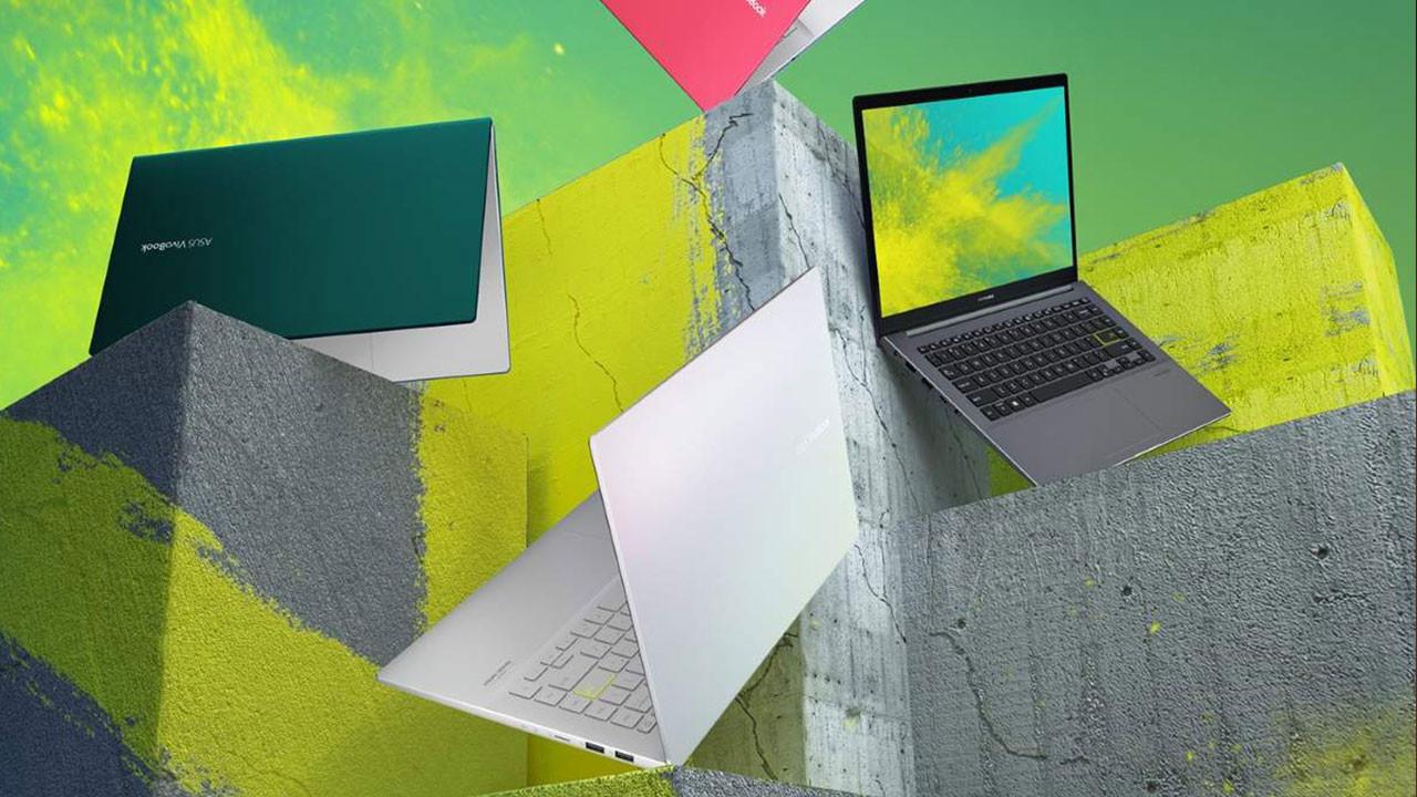 Karşınızda yeni nesil ASUS VivoBook S modelleri