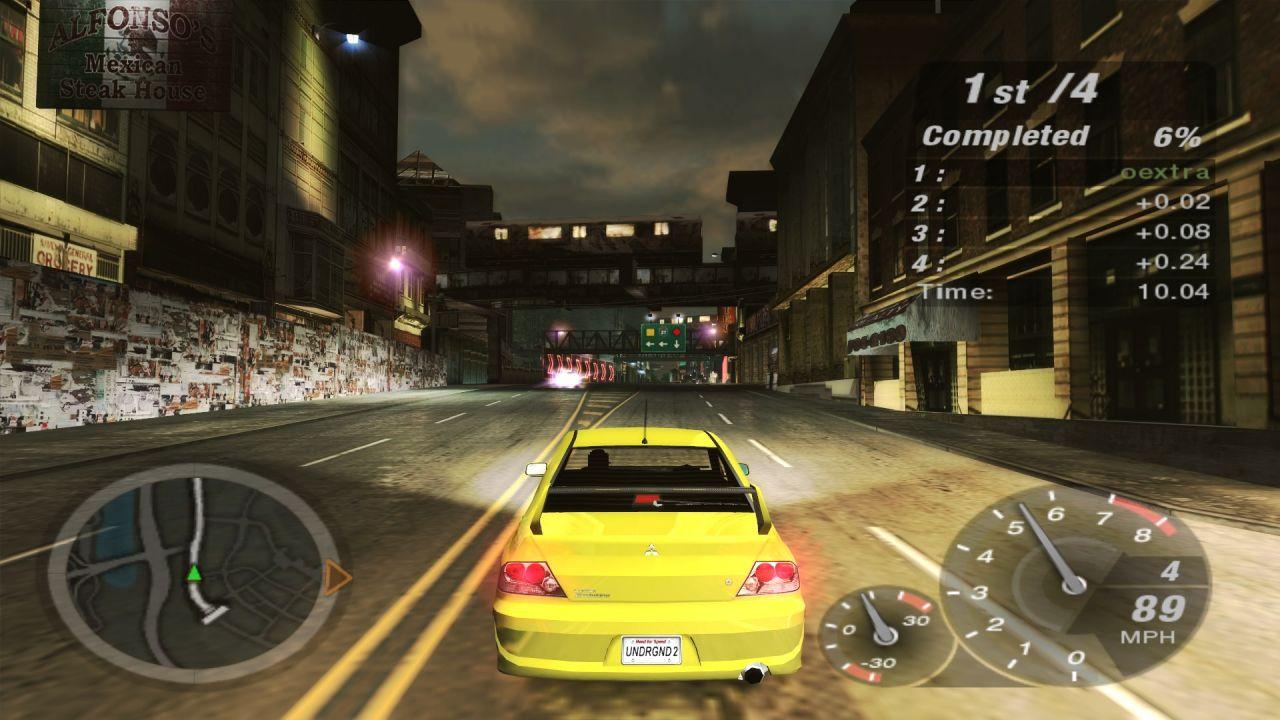Düşük sistem özelliklerine sahip en iyi yarış oyunları! - Page 1