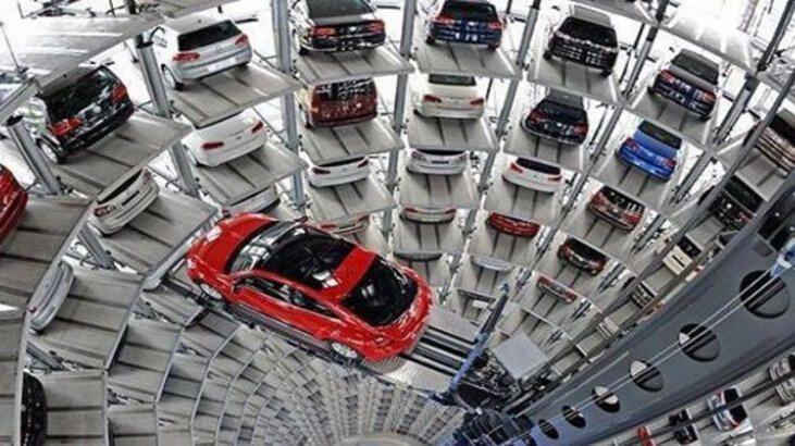 2019'un sınıfında en güvenli otomobilleri belli oldu! - Page 1