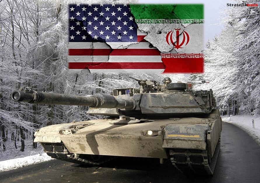 İşte ABD ve İran'ın silah teknolojileri! - Page 2