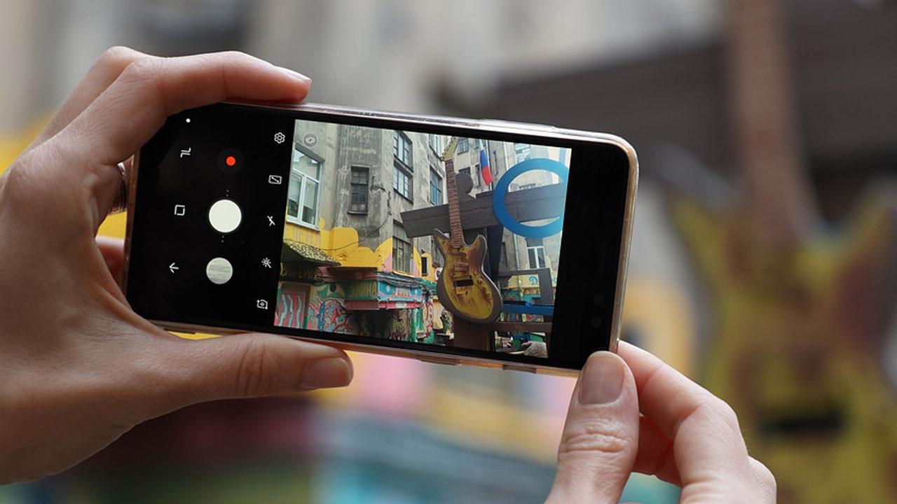 Apple'dan fotoğraf yarışması