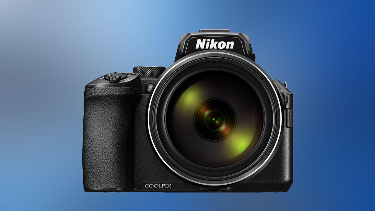 Nikon Coolpix P950 ile 83X optik zoom zamanı