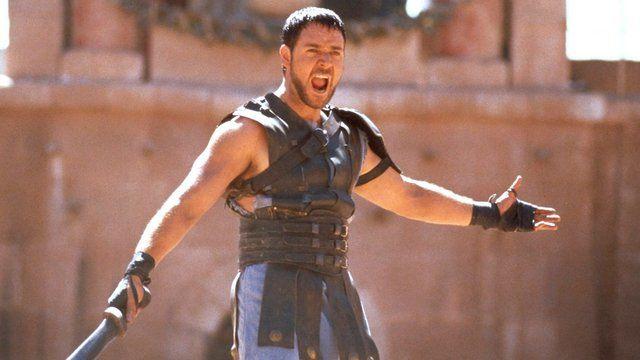En iyi Russell Crowe filmleri! - Page 2