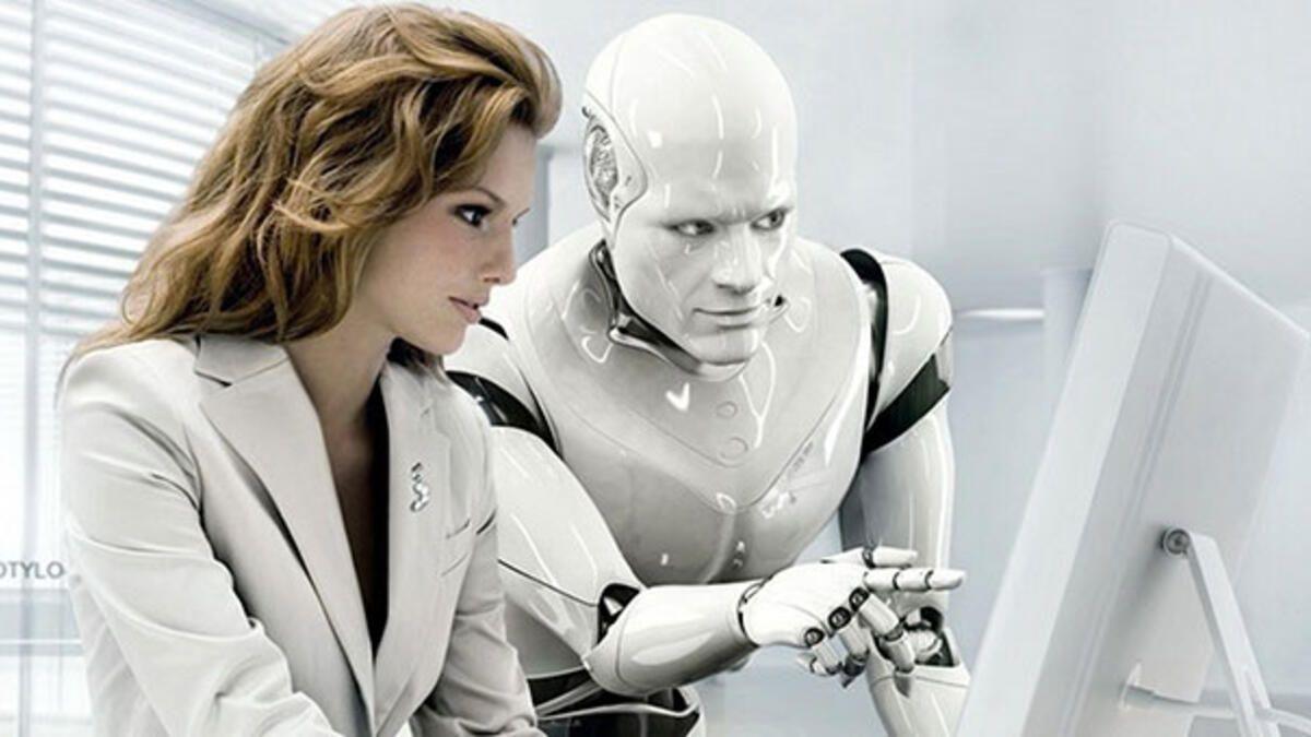 Yakın gelecekte beklenen inanılmaz teknolojiler! - Page 1