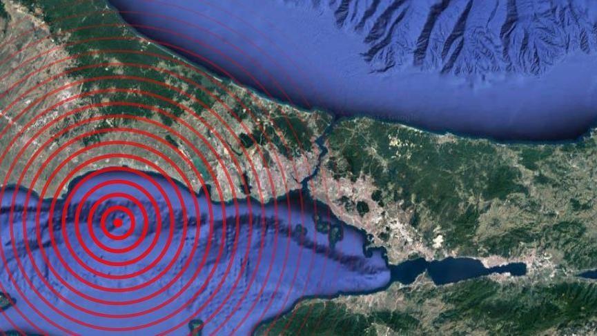 Deprem'de can kurtaran bireysel iletişim önerileri! - Page 1