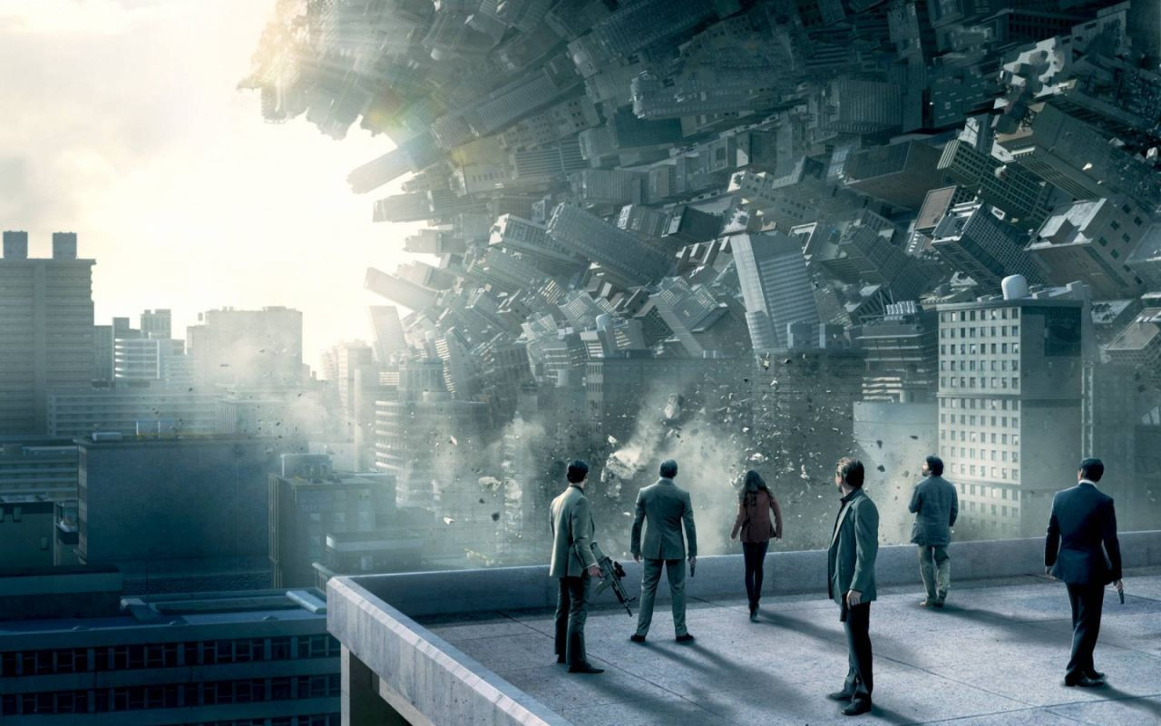 Netflix'te yer alan en iyi bilim kurgu filmleri! - Ocak 2020 - Page 2