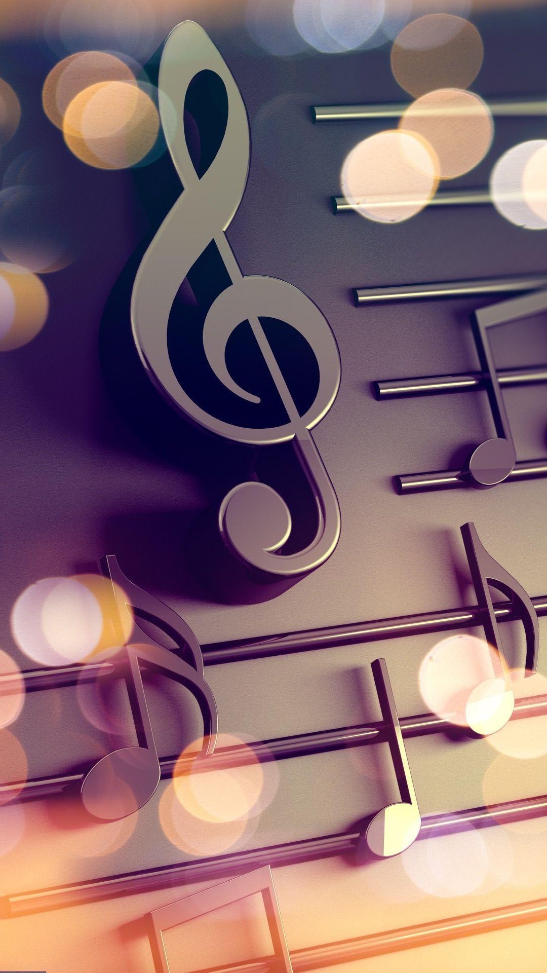 Müzik severler için derlediğimiz harika duvar kağıtları! - Page 2