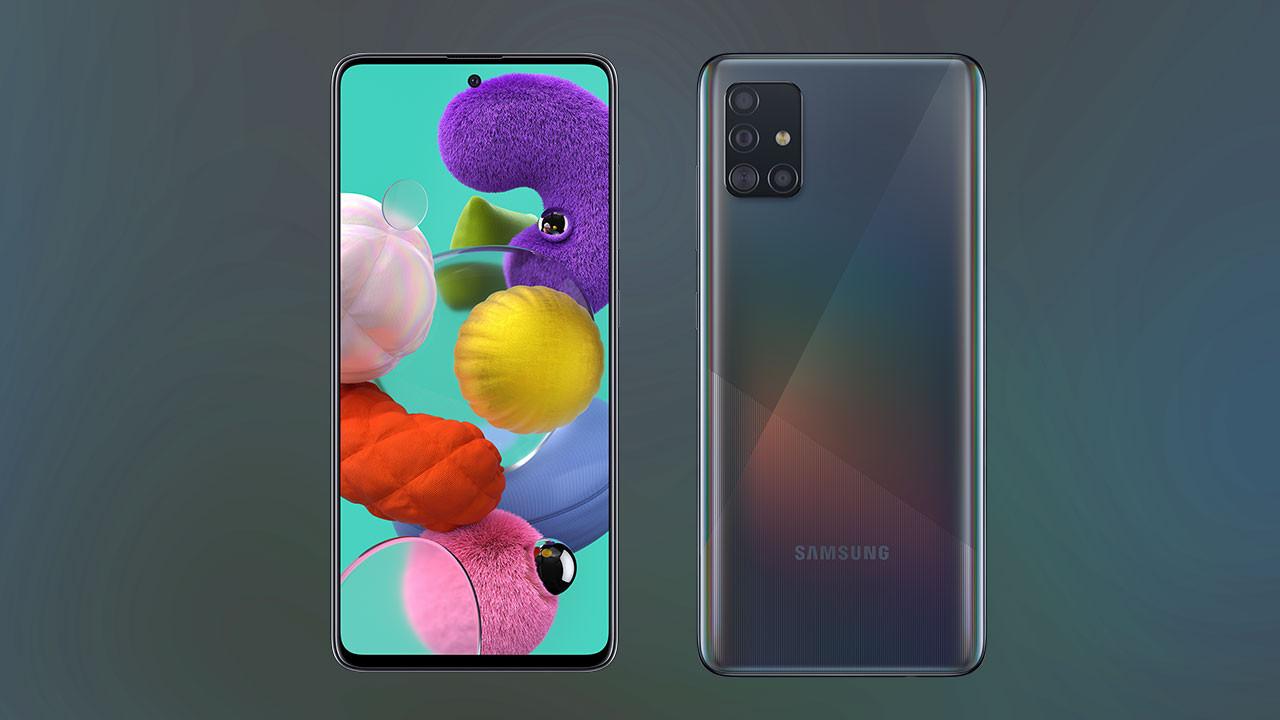 Samsung Galaxy A51 Türkiye fiyatı belli oldu