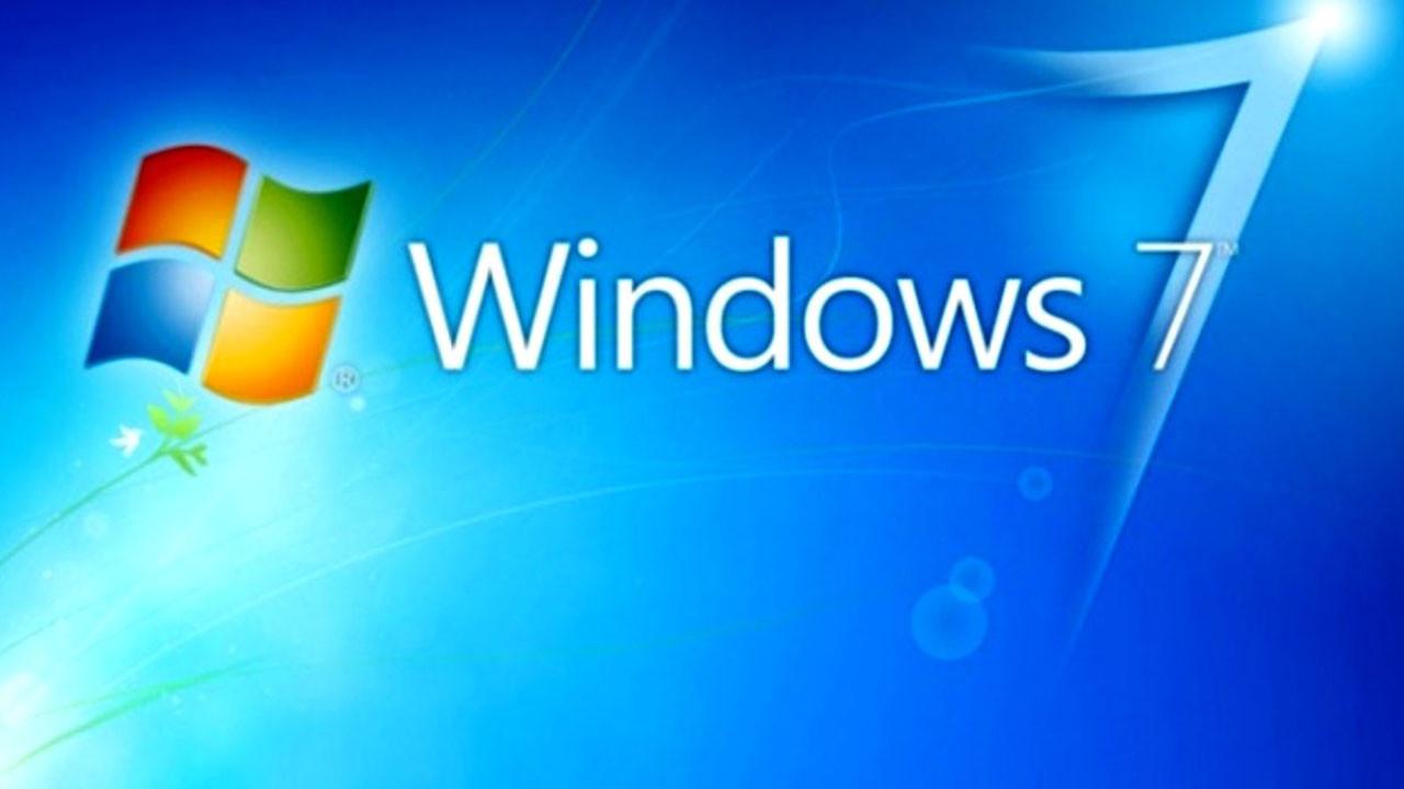 Windows 7 desteği sona eriyor