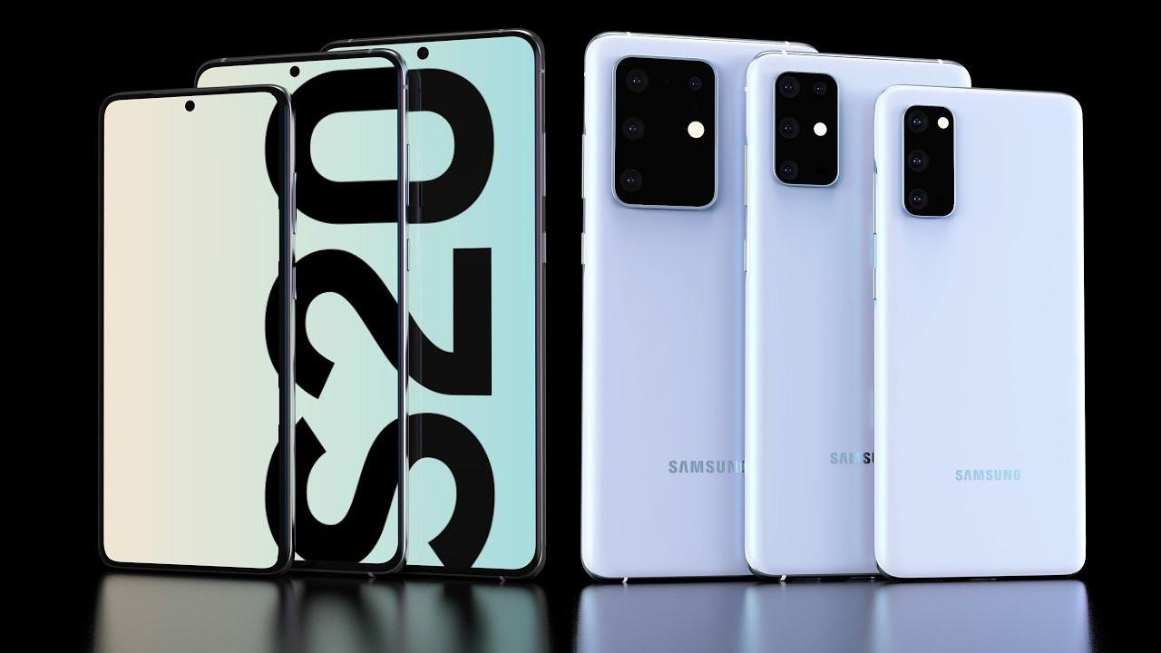"""Galaxy S20 modelleri """"Quick Take"""" özelliğiyle gelecek"""