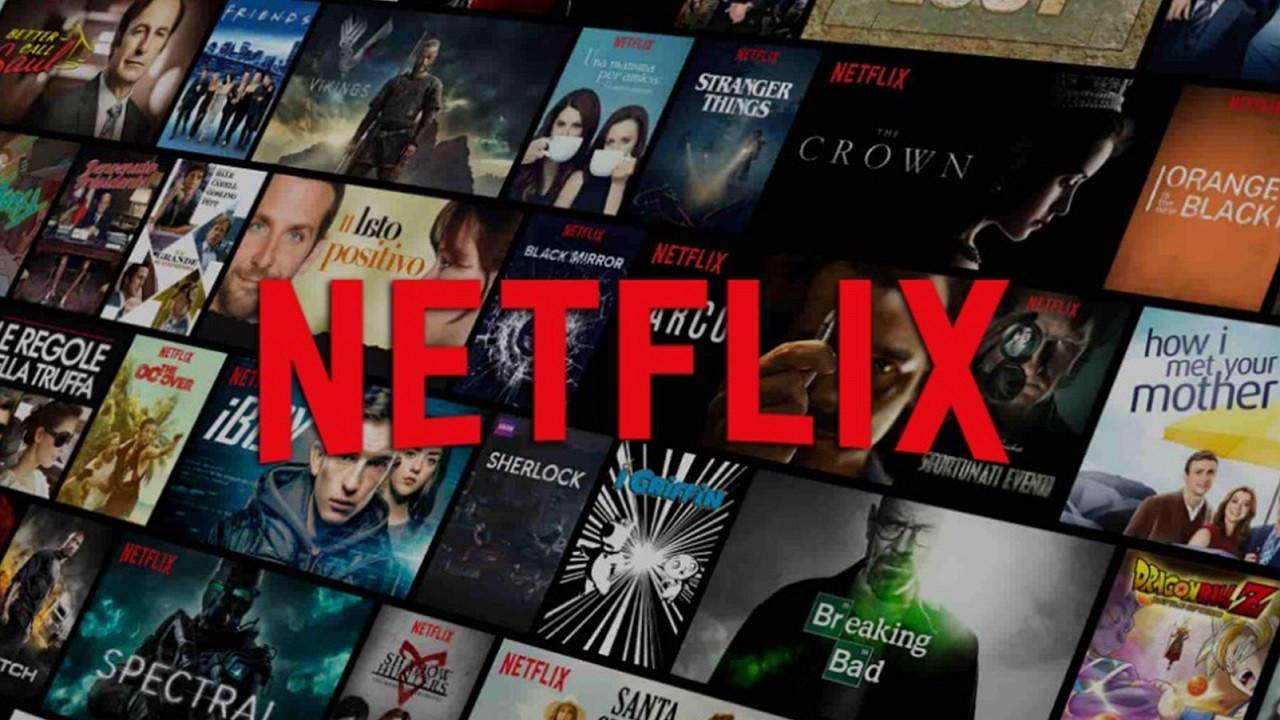 Netflix'te 2020'nin ilk çeyreğinde yayınlanacak yapımlar!