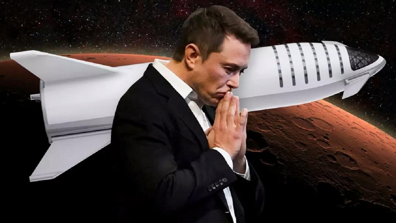 Elon Musk bildiğiniz gibi