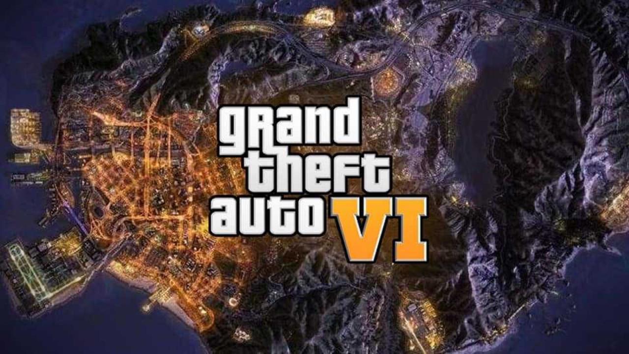 GTA 6 haritası böyle mi olacak?