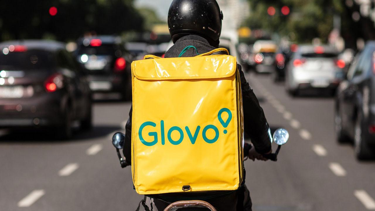 Glovo Türkiye pazarından çekiliyor