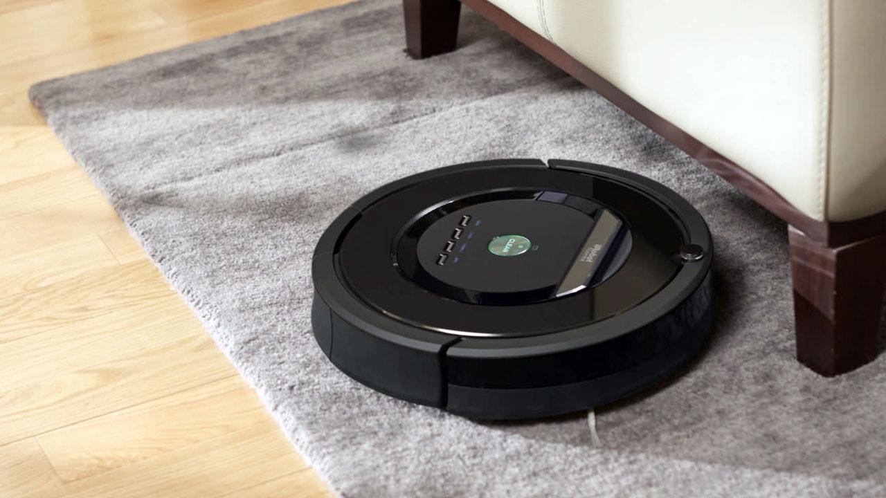 10 soruda robot süpürgeler! (video)