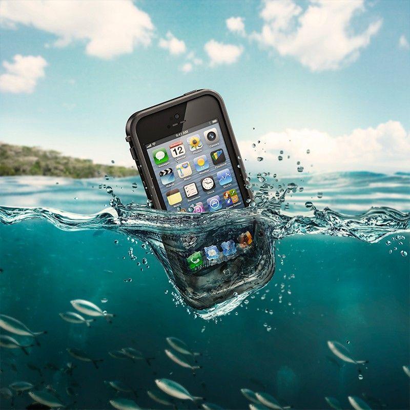 Suya düşürülen cep telefonu nasıl kurtarılır? - Page 1