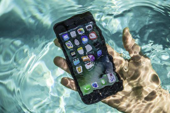 Suya düşürülen cep telefonu nasıl kurtarılır? - Page 2