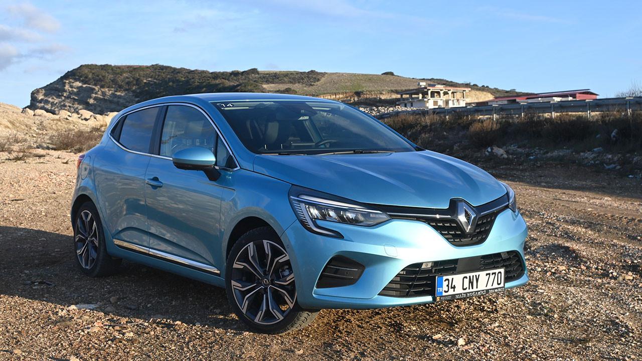İşte son zamların ardından 2020 Renault Clio fiyat listesi!
