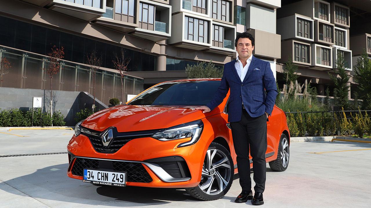 Beşinci nesil 2020 model yeni Renault Clio Türkiye'de