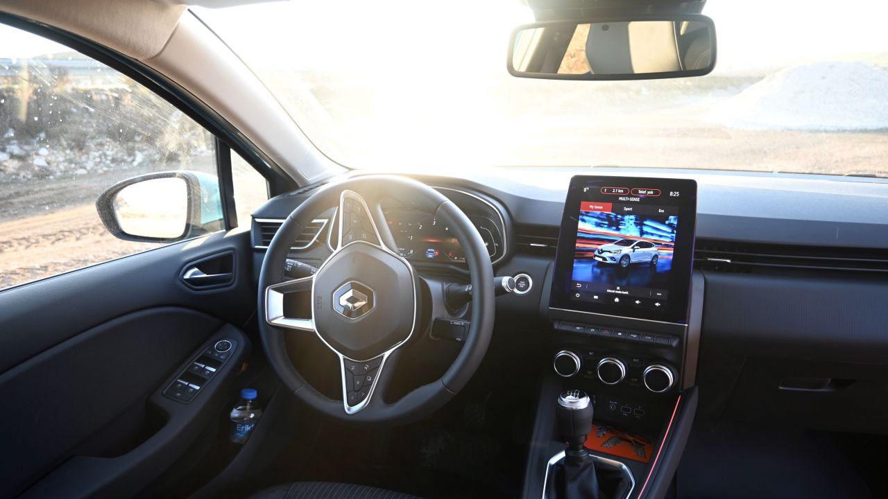 Renault Clio hibrit için teşvik başvurusunda bulunuldu