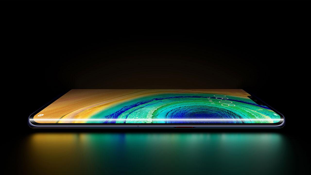 Huawei Mate 30 Pro Türkiye fiyatı belli oldu