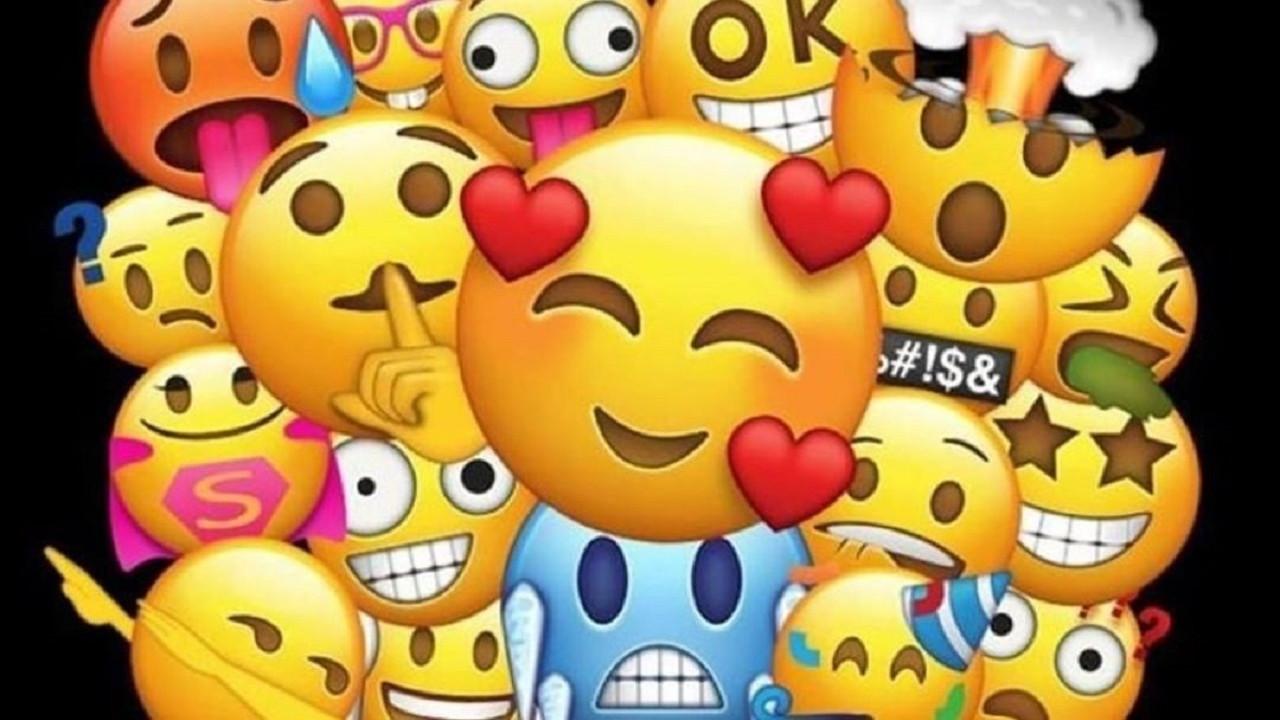 2020'de akıllı telefonlara gelecek yeni emoji'ler!