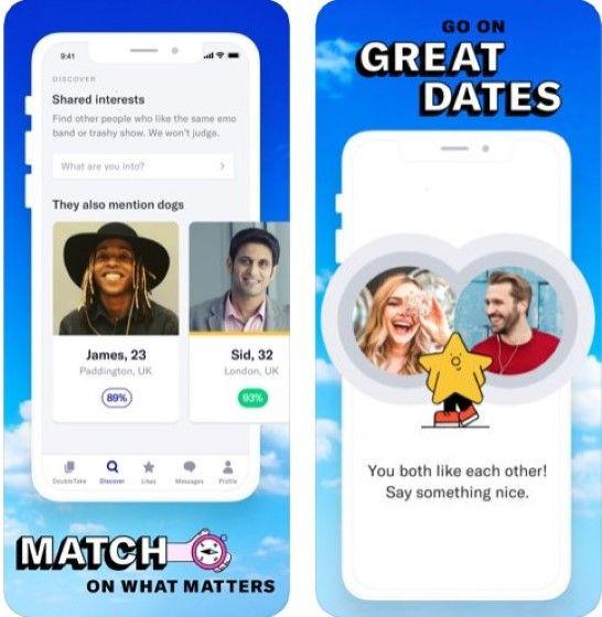 14 Şubat için Tinder benzeri 5 çöpçatan uygulaması - Page 2