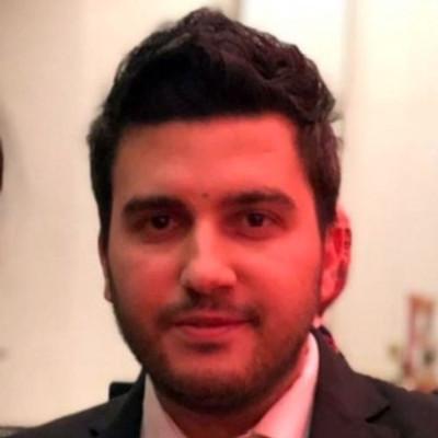 Osman Tufan