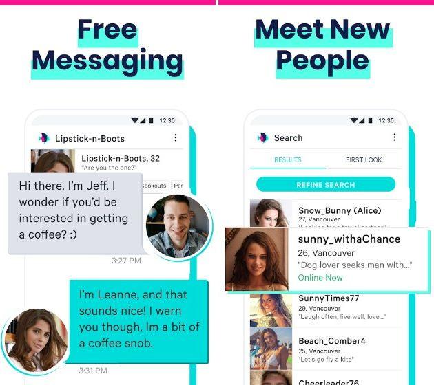14 Şubat için Tinder benzeri 5 çöpçatan uygulaması - Page 3