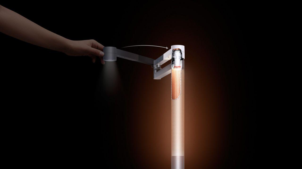 60 yıl garantili akıllı lamba: Dyson Lightcycle Morph - Page 3