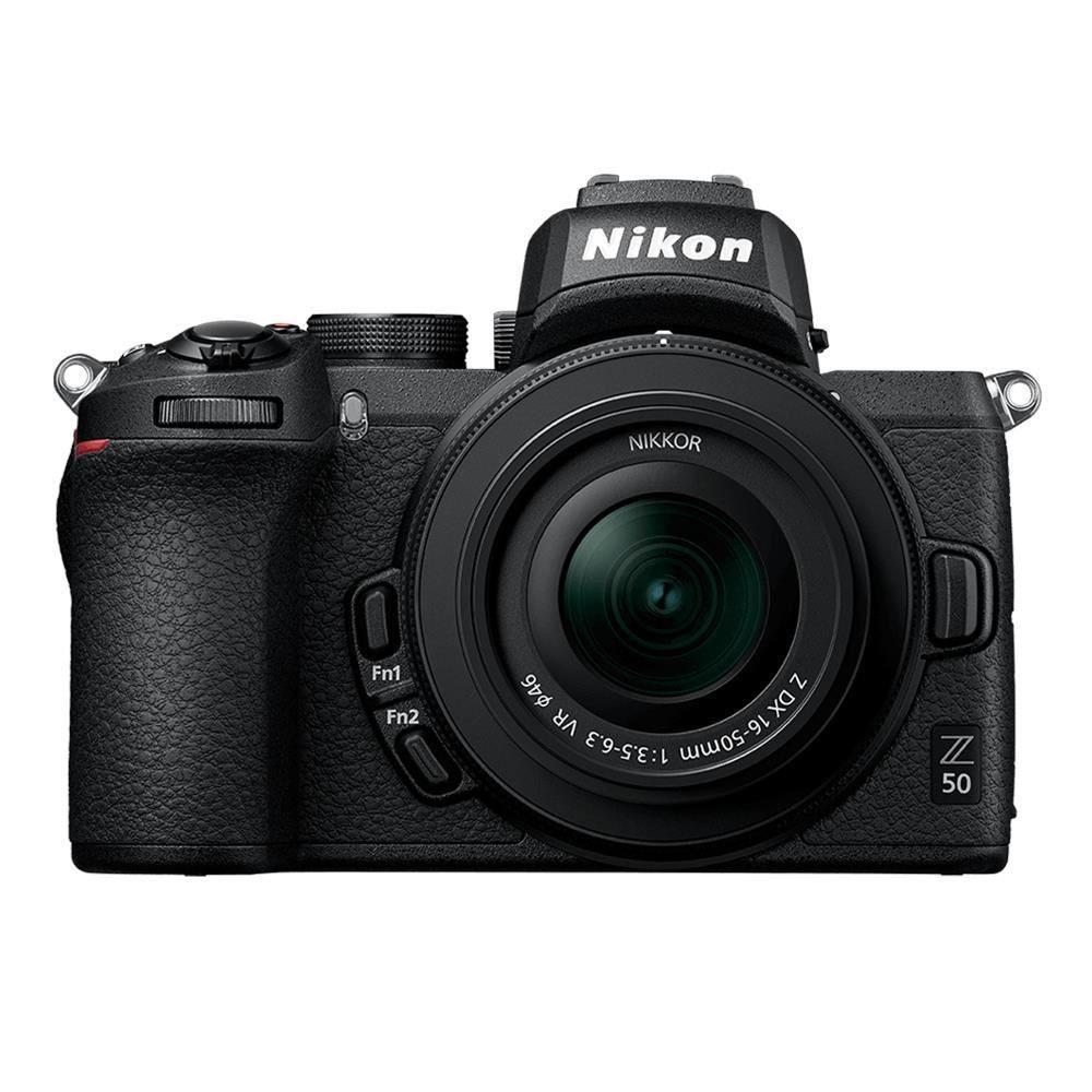 Bu fotoğrafları Nikon Z 50 ile çektik - Page 1