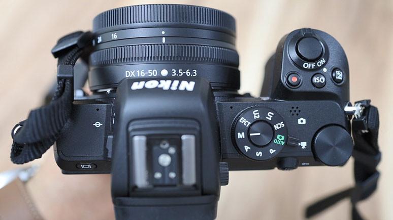 Yeni aynasız Nikon Z 50 inceledik (video) 3