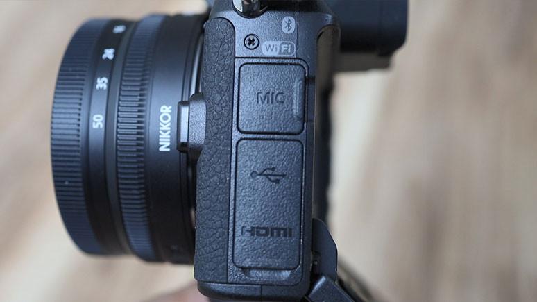Yeni aynasız Nikon Z 50 inceledik (video) 5