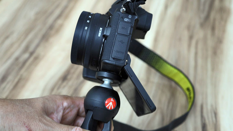 Yeni aynasız Nikon Z 50 inceledik (video) 4