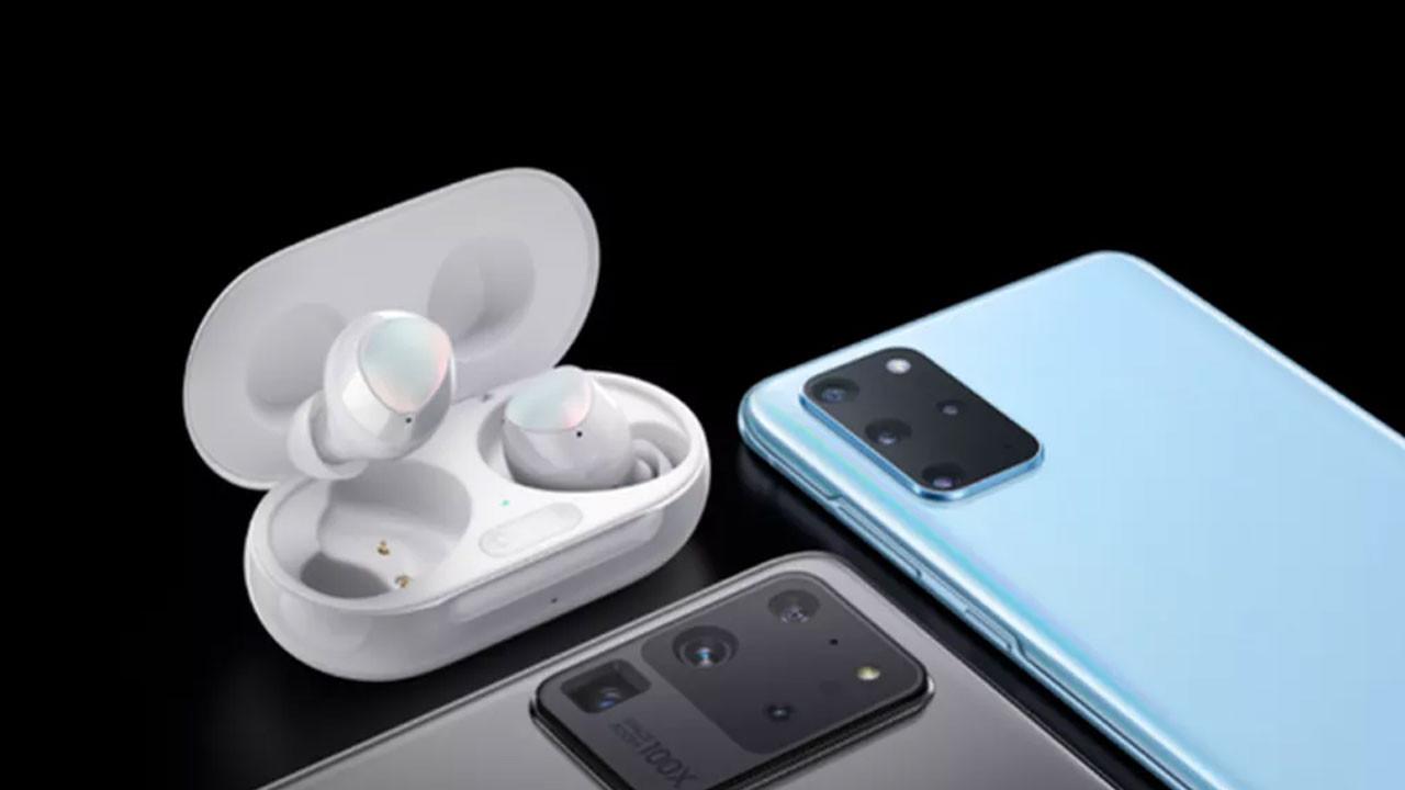 Galaxy Buds Plus özellikleri ve fiyatı netleşti