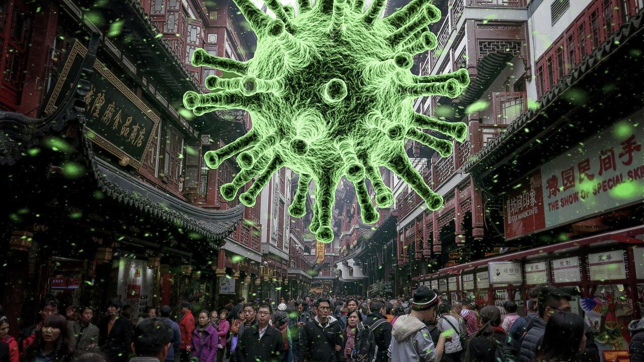 Koronavirüsten korunmak için teknolojiyi kullanın