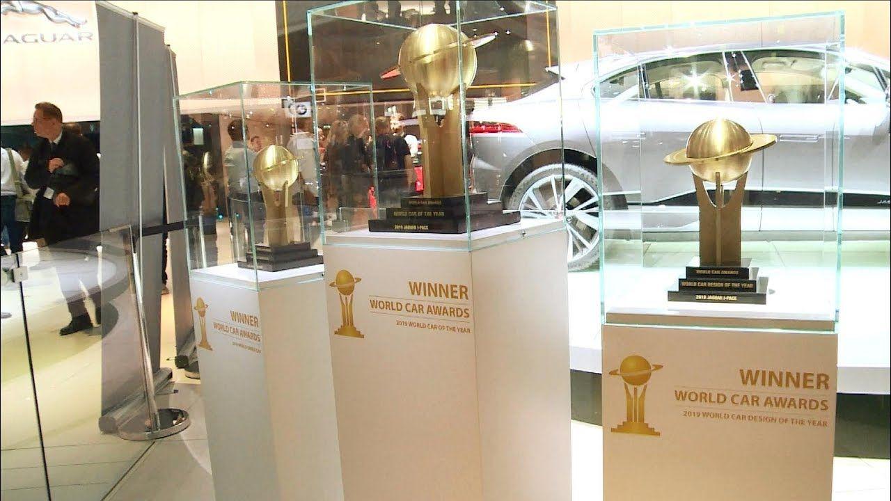 Dünyada Yılın Otomobili 2020 finalistleri belli oldu - Page 1