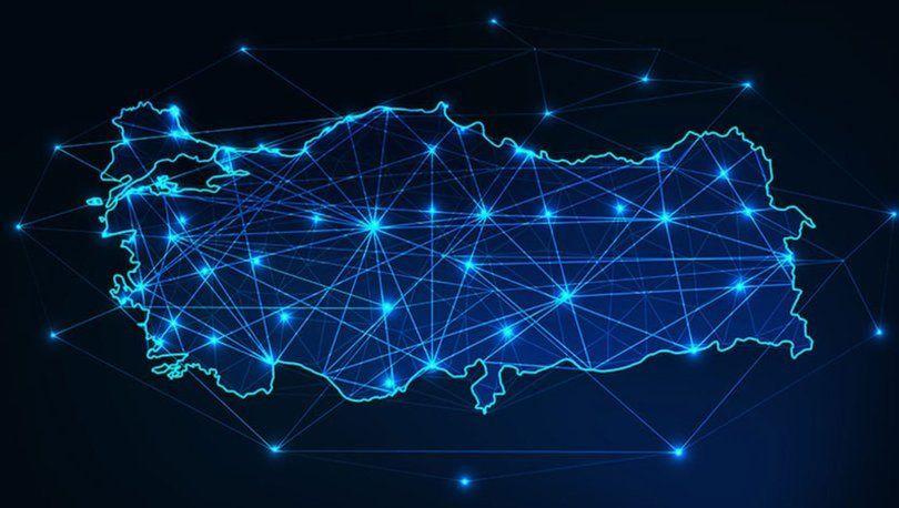 Türkiye internet ve sosyal medyada ne kadar süre geçiriyor? - Page 1