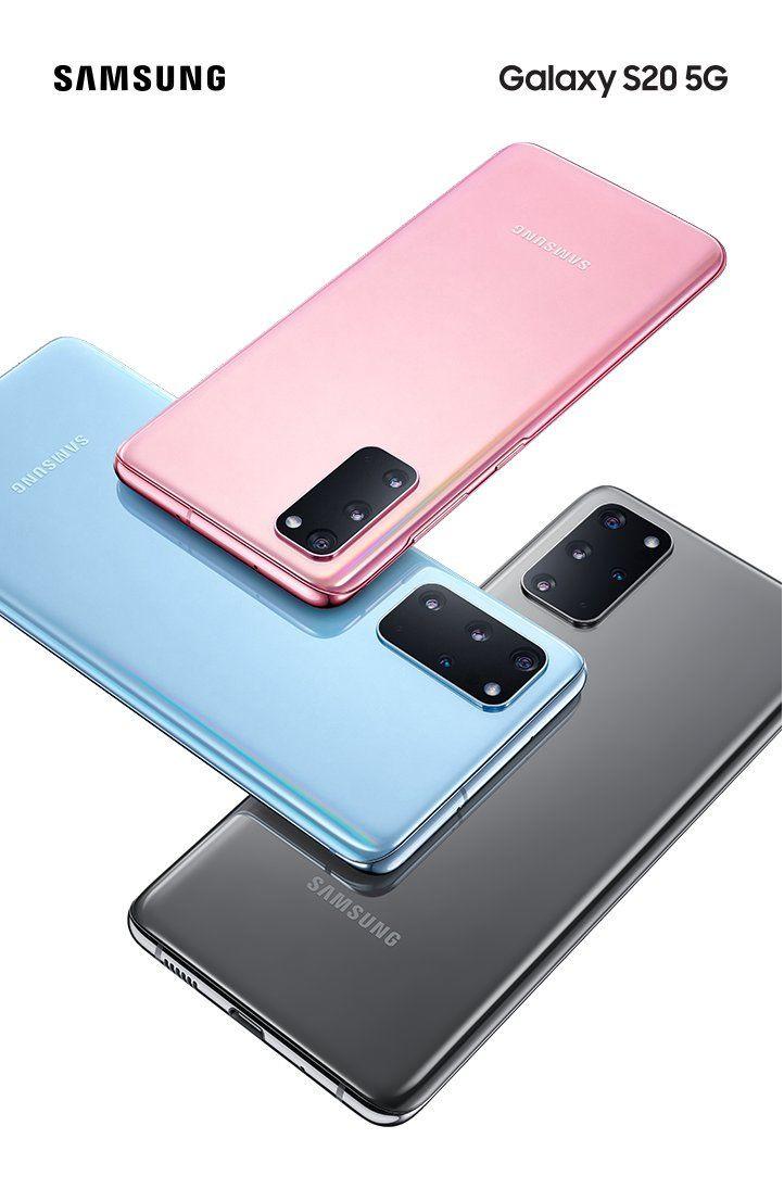 Samsung Galaxy S20 ile çekilen ilk fotoğraflar! - Page 1