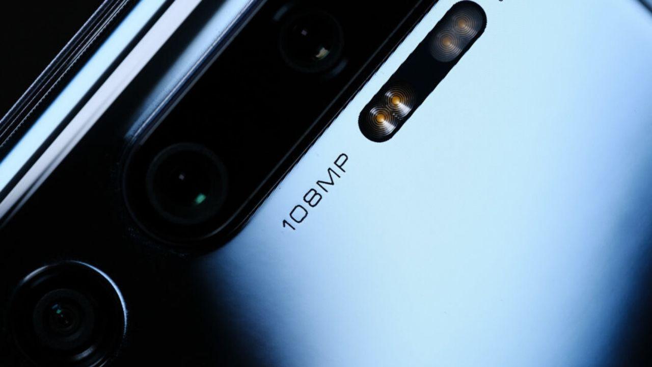 Xiaomi Mi 10 Pro parçalarına ayrıldı