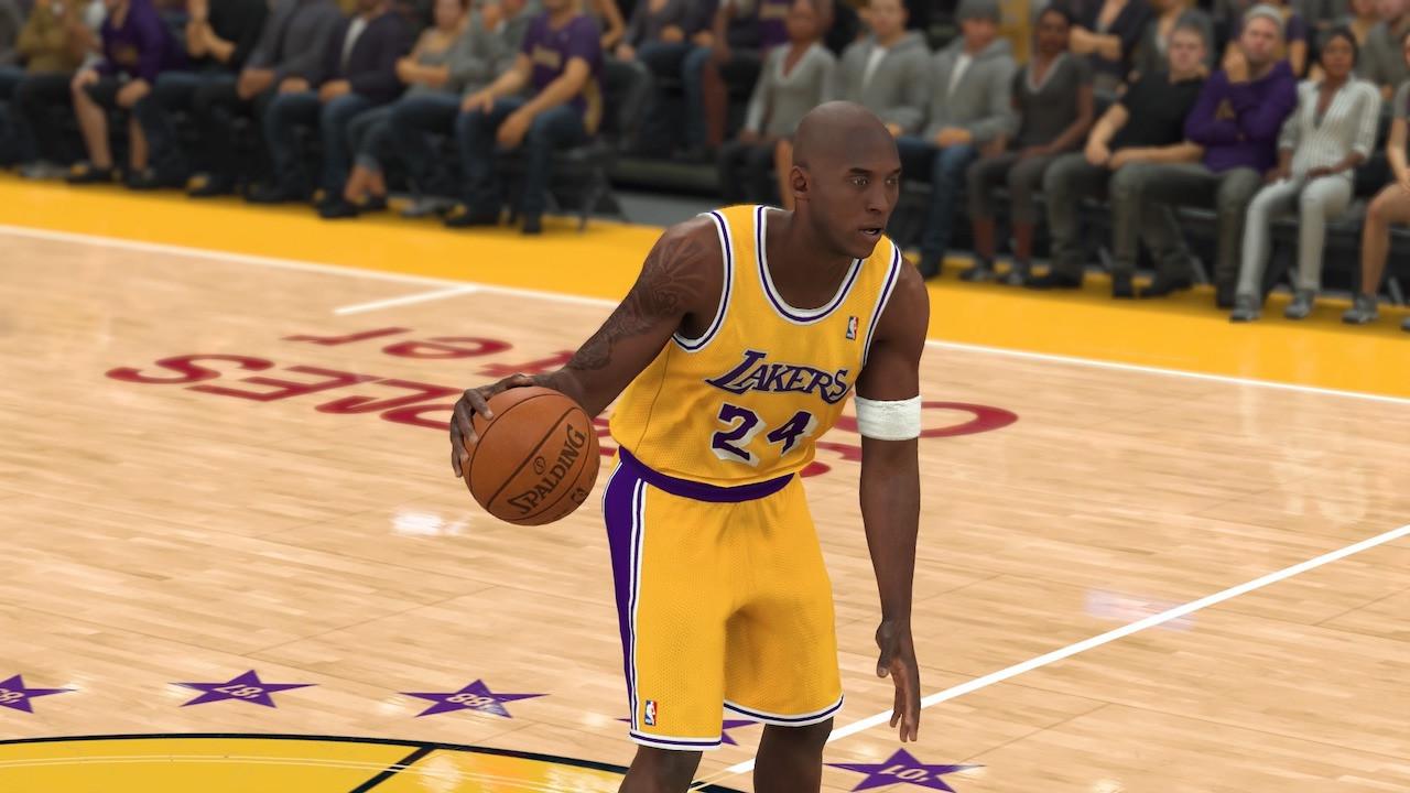 NBA 2K20 Xbox One'da ücretsiz oldu