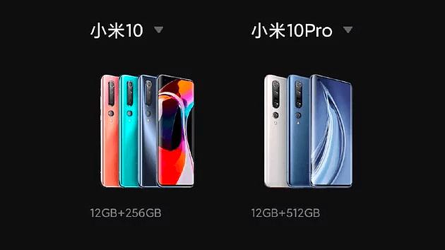 İşte kamerasıyla gündeme oturan Xiaomi Mi 10 Pro! - Page 1