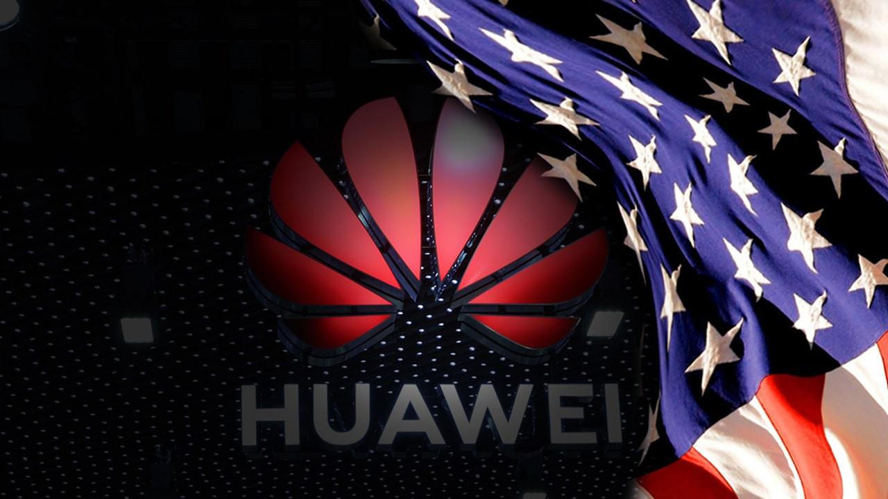 Amerika'dan Huawei için yeni önlem