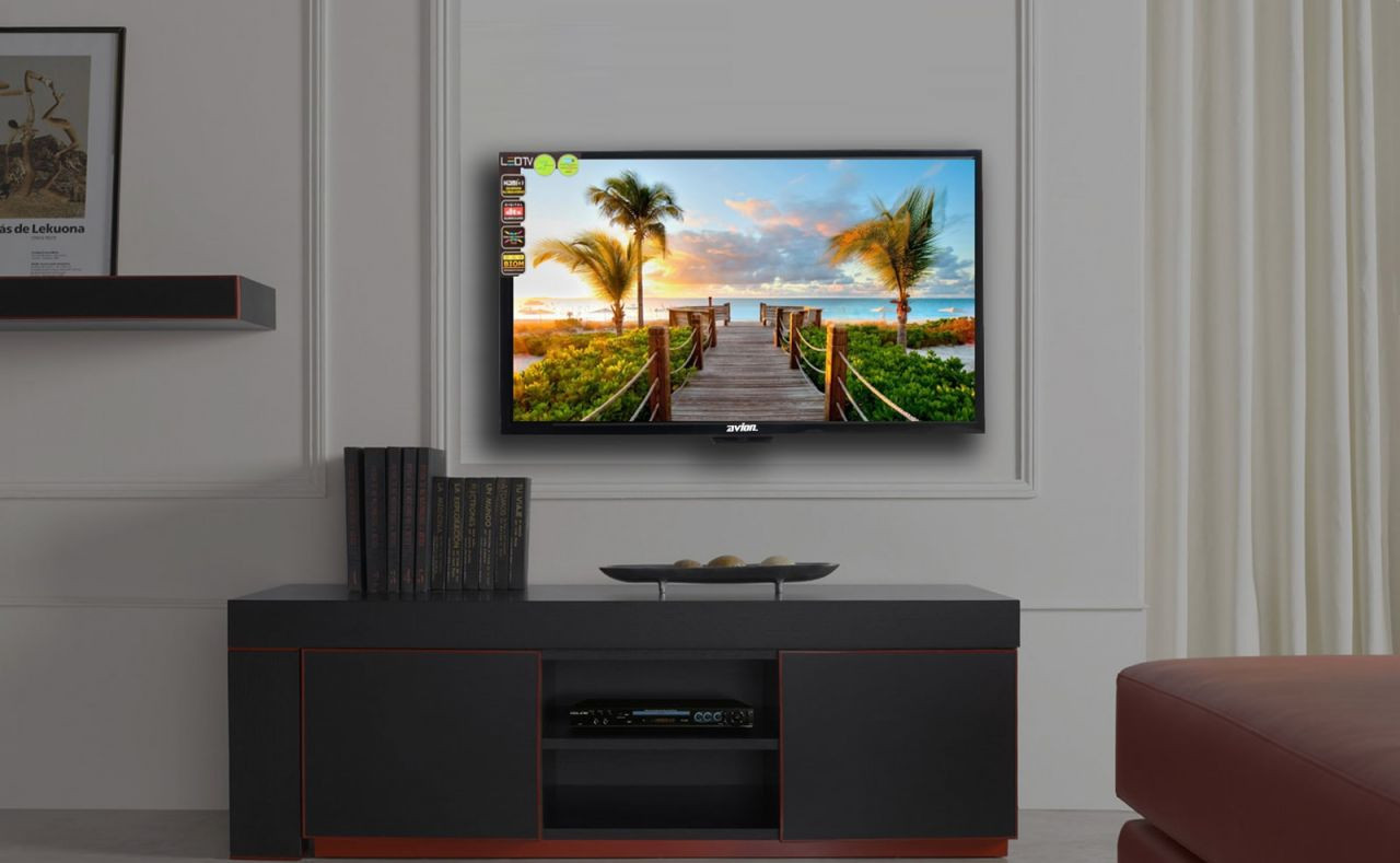 1000-2000 TL arası Full HD televizyon modelleri –Şubat 2020 - Page 1